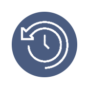 time reversal icon