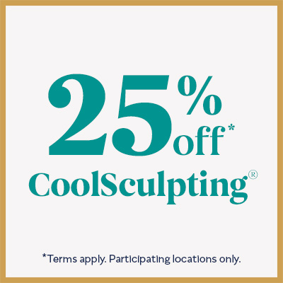 CoolSculpting Offer
